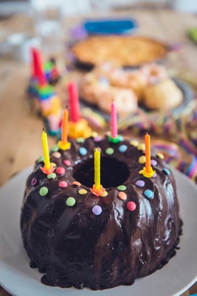 Feste di compleanno al Cascinetto